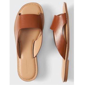 Banana Republic Slide Sandals